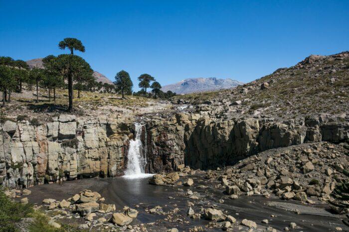 Circuito 7 cascadas